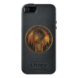 Coque OtterBox iPhone 5, 5s Et SE M.A.C.U.S.A. Médaillon