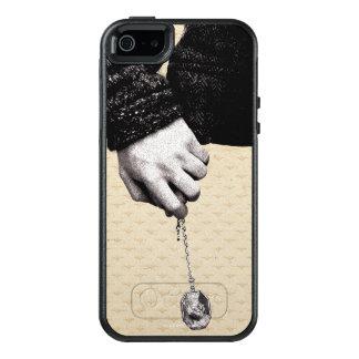 Coque OtterBox iPhone 5, 5s Et SE Mains se tenantes du charme | de Harry Potter avec