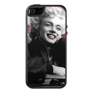 Coque OtterBox iPhone 5, 5s Et SE Marilyn patriote