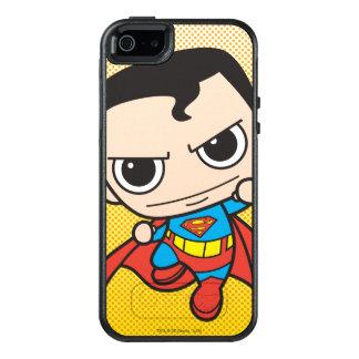 Coque OtterBox iPhone 5, 5s Et SE Mini voler de Superman