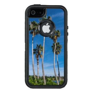Coque OtterBox iPhone 5, 5s Et SE Paumes courbantes grandes