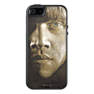 Coque OtterBox iPhone 5, 5s Et SE Ron Weasley 1 2