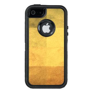 Coque OtterBox iPhone 5, 5s Et SE sale aquarelle-comme l'abrégé sur 2 graphique