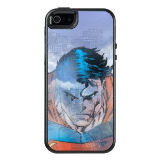 Coque OtterBox iPhone 5, 5s Et SE Superman - bleu