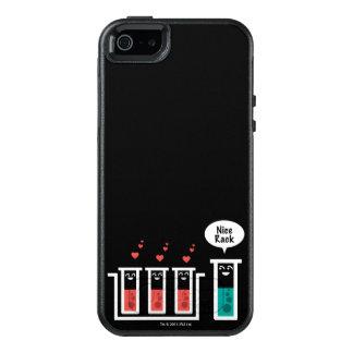Coque OtterBox iPhone 5, 5s Et SE Support intéressant