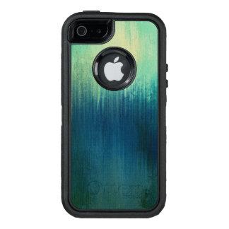 Coque OtterBox iPhone 5, 5s Et SE texture de papier d'art pour l'arrière - plan