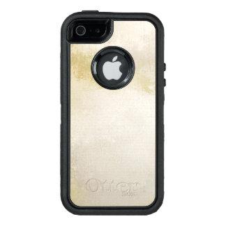 Coque OtterBox iPhone 5, 5s Et SE texture de papier d'art pour l'arrière - plan 2