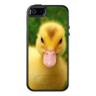 Coque OtterBox iPhone 5, 5s Et SE Un caneton minuscule