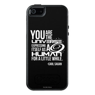 Coque OtterBox iPhone 5, 5s Et SE Univers humain