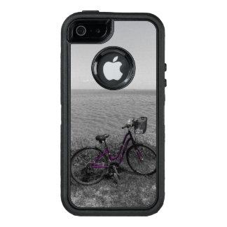 Coque OtterBox iPhone 5, 5s Et SE Vélo à la couleur choisie de Mackinac