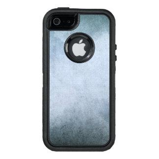 Coque OtterBox iPhone 5, 5s Et SE vieux papier avec l'aquarelle