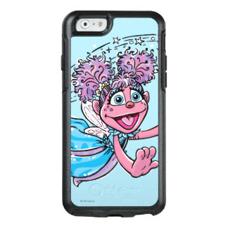 Coque OtterBox iPhone 6/6s Abby vintage