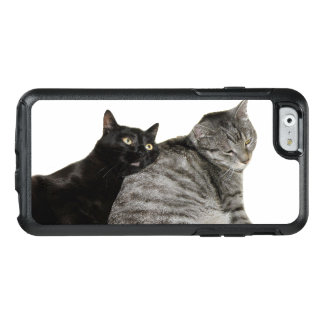 Coque OtterBox iPhone 6/6s Amour de chats