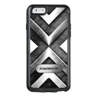 Coque OtterBox iPhone 6/6s Armure métallique avec le motif de militaires de
