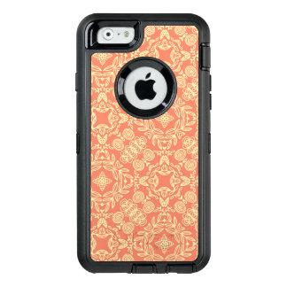 Coque OtterBox iPhone 6/6s Arrière - plan chaud lumineux dans le style