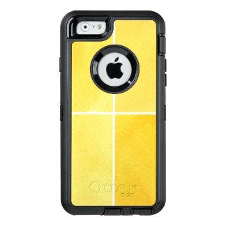 Coque OtterBox iPhone 6/6s arrière - plan coloré d'aquarelle pour vos 2