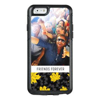 Coque OtterBox iPhone 6/6s Arrière - plan d'automne fait sur commande de