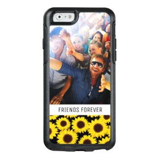 Coque OtterBox iPhone 6/6s Arrière - plan fait sur commande de photo et de