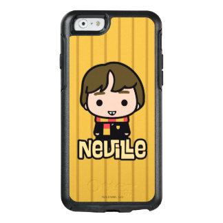 Coque OtterBox iPhone 6/6s Art de personnage de dessin animé de Neville