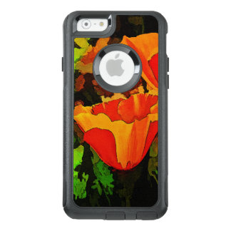 Coque OtterBox iPhone 6/6s Assez comme pavot