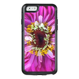 Coque OtterBox iPhone 6/6s Assez en fleur pourpre