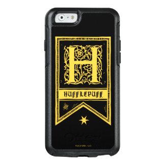 Coque OtterBox iPhone 6/6s Bannière de monogramme de Harry Potter |