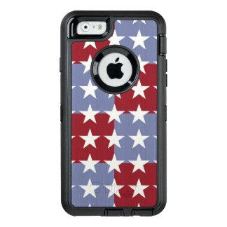 Coque OtterBox iPhone 6/6s Bannière étoilée