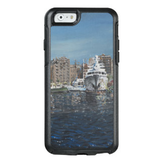 Coque OtterBox iPhone 6/6s Barcelone 1998