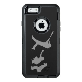 Coque OtterBox iPhone 6/6s Base-ball