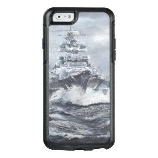 Coque OtterBox iPhone 6/6s Bismarck outre de la côte 1900hrs 23rdMay du