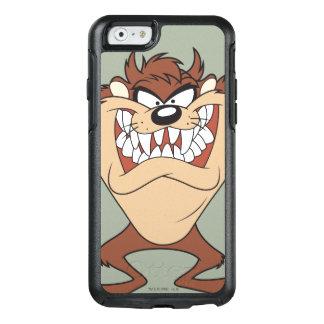 Coque OtterBox iPhone 6/6s Bloc de corps de Taz™