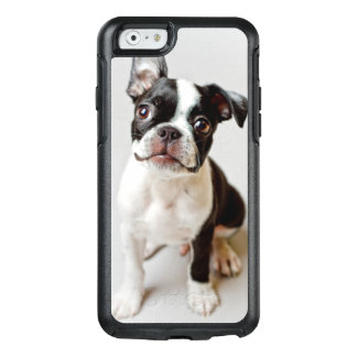 Coque OtterBox iPhone 6/6s Boston Terrier