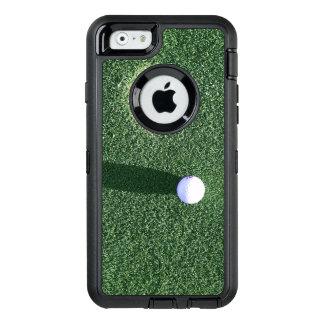 Coque OtterBox iPhone 6/6s Boule de golf de cas de l'iPhone 6/6s de défenseur