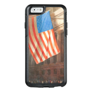 Coque OtterBox iPhone 6/6s Bourse de New York 2010