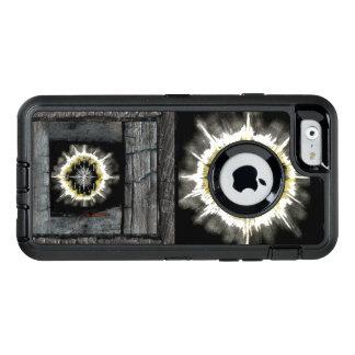 Coque OtterBox iPhone 6/6s Boussole spirituelle