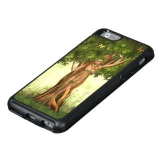 Coque OtterBox iPhone 6/6s Caisse de Se d'iPhone d'OtterBox d'arbre de mère