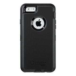 Coque OtterBox iPhone 6/6s Cas de l'iPhone 6/6s de défenseur d'OtterBox