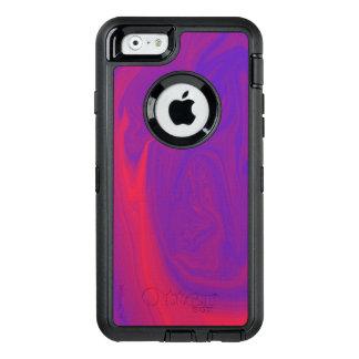 Coque OtterBox iPhone 6/6s Cas de série de défenseur de l'iPhone 6/6s de