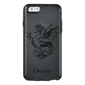 Coque OtterBox iPhone 6/6s Cas fait sur commande extraordinaire de l'iPhone