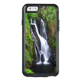 Coque OtterBox iPhone 6/6s Cascade, côte de Hamakua, Hawaï