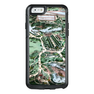 COQUE OtterBox iPhone 6/6S CENTRAL PARK, 1860