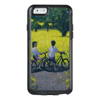 Coque OtterBox iPhone 6/6s Champ jaune Kedleston Derby