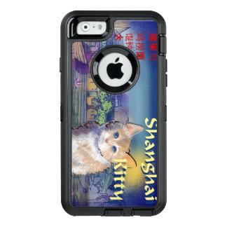 Coque OtterBox iPhone 6/6s Changhaï Kitty