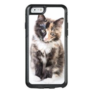 Coque OtterBox iPhone 6/6s Chaton adorable de calicot