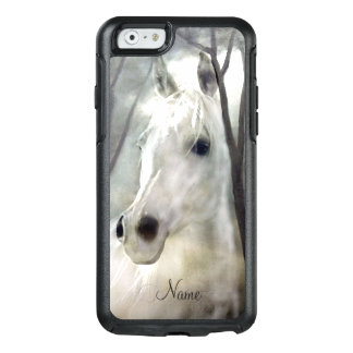 Coque OtterBox iPhone 6/6s Cheval blanc