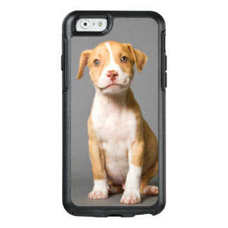 Coque OtterBox iPhone 6/6s Chiot de pitbull