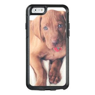 Coque OtterBox iPhone 6/6s Chiot de Vizsla de Hongrois