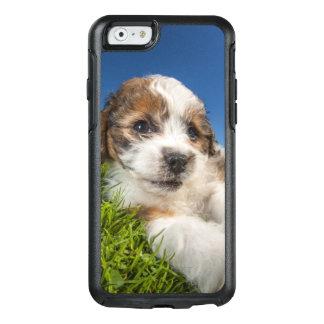 Coque OtterBox iPhone 6/6s Chiot mignon (Shitzu)