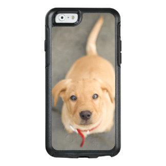 Coque OtterBox iPhone 6/6s Chiot rouge de Labrador