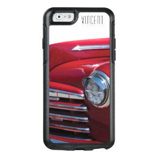 Coque OtterBox iPhone 6/6s Chrome 1946 de berline de la livraison